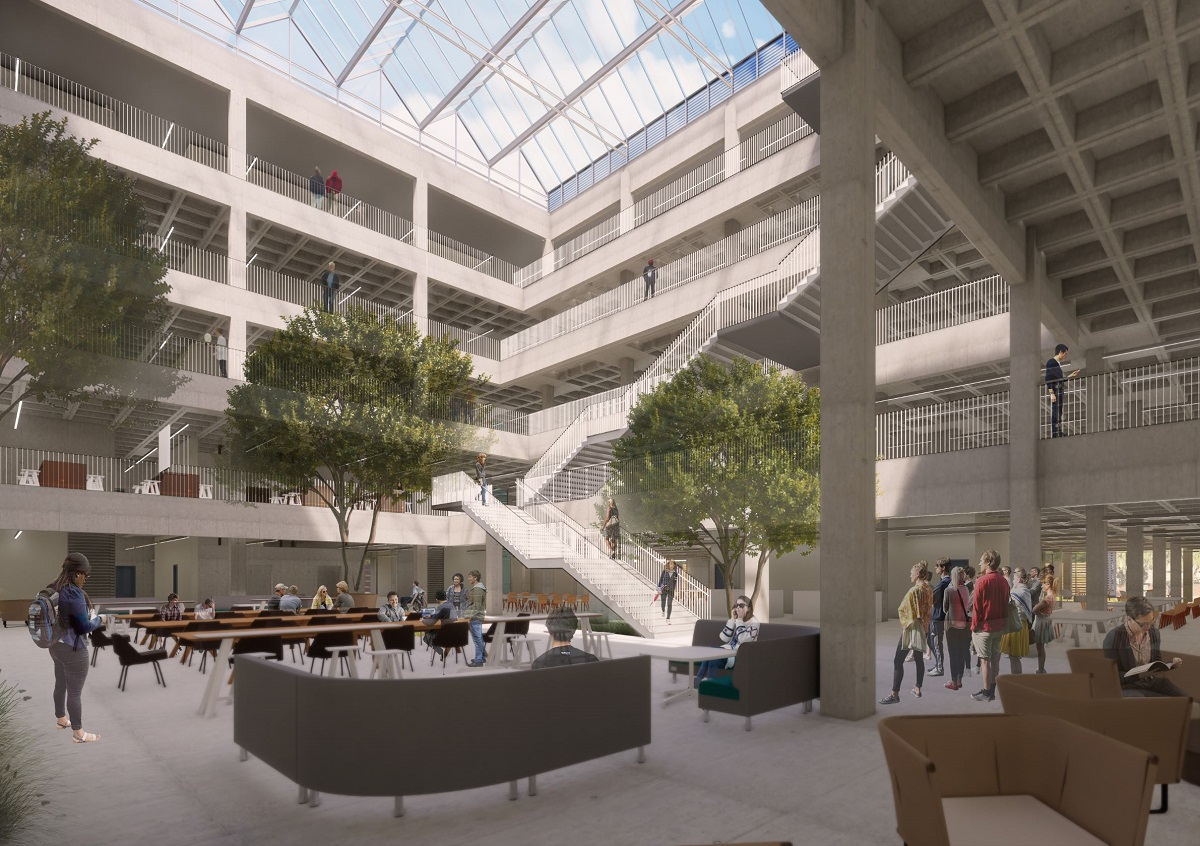 Project News - Facilities Planning - AFD - Cal Poly