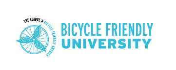 The League Bicycle Friendly Universities