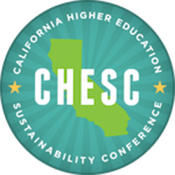 The California Higher Education Sustainability Conference